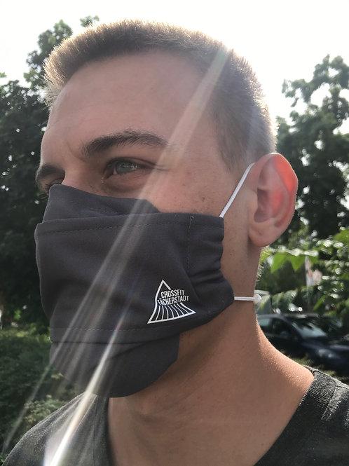 CF Fächerstadt Nasen-Mund-Maske
