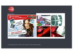 Website Toyota Aygo