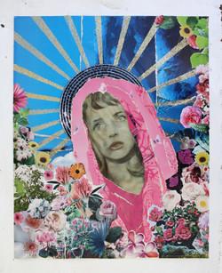 Madonne-Rose