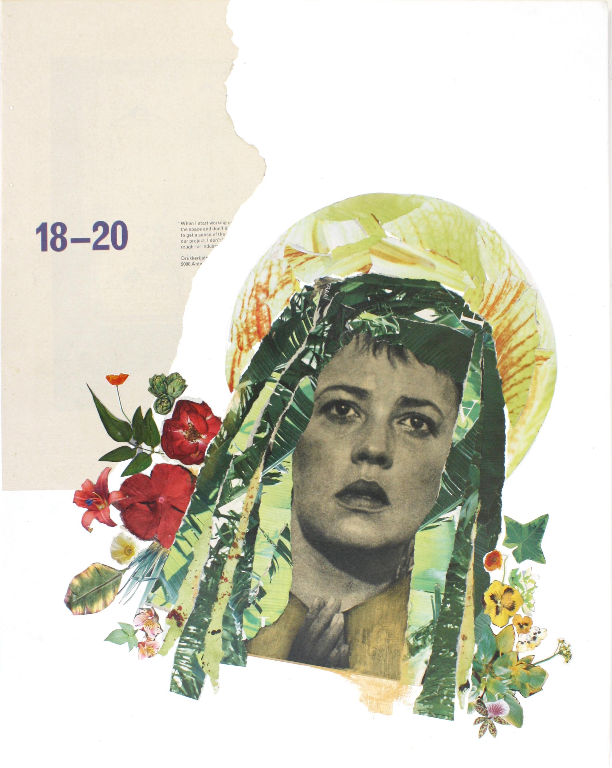 Madonne-Verte