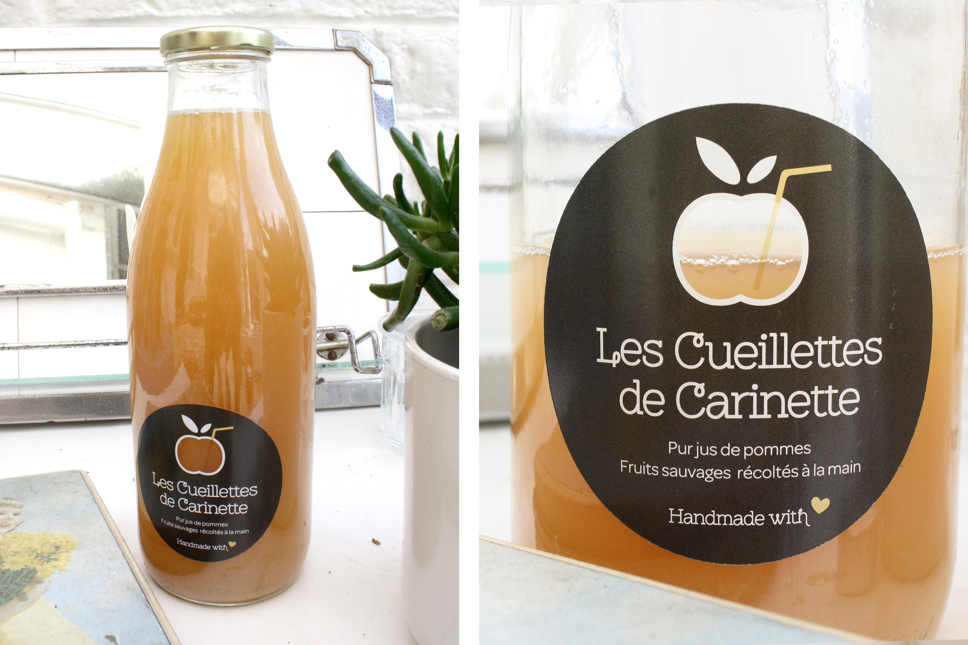 cueilles-Carinette