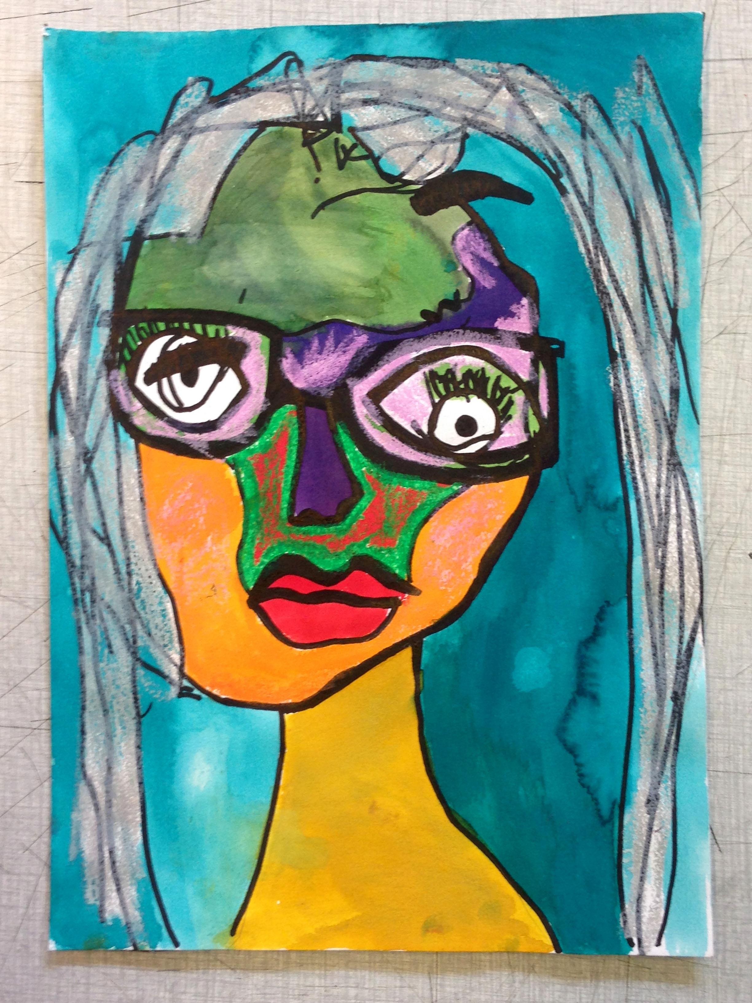 portrait-Iasabelle