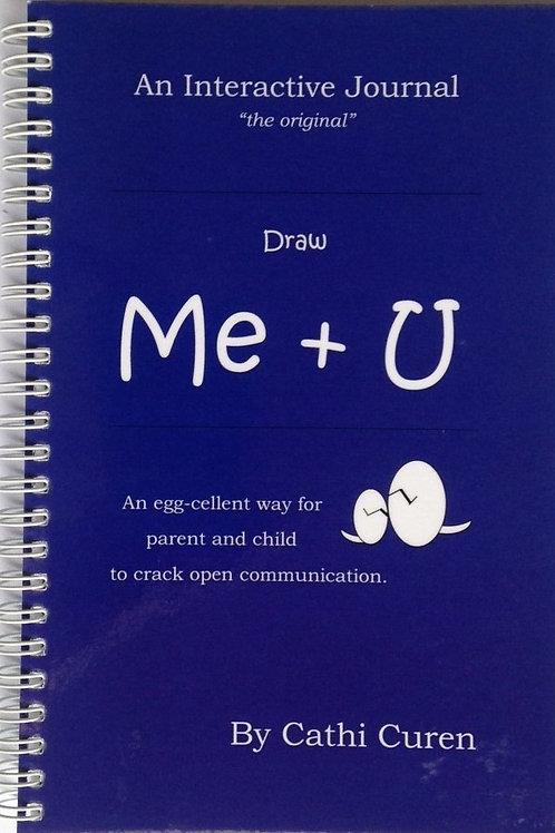Draw Me + U Interactive Journal