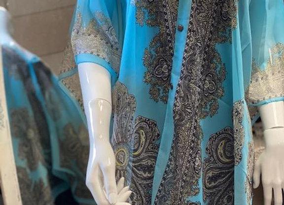 Kimono #31