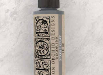 Decor Ink Stone Gray - 2 Oz.