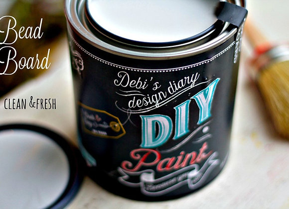 DIY Paint - Bead Board