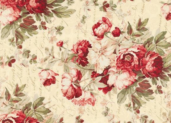 Vintage Wallpaper - Large