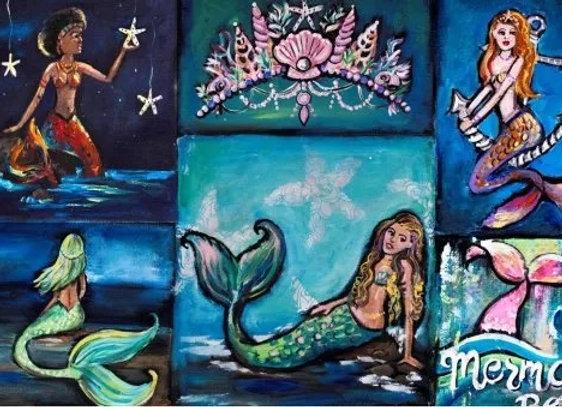 #43 Mermaid Beach