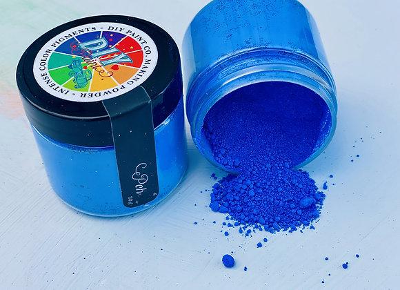 PCH - Making Powder