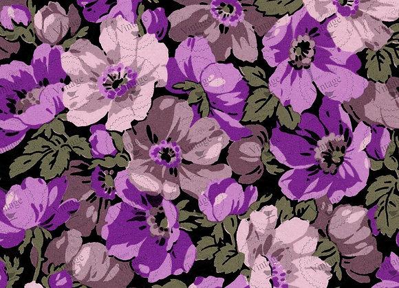 #61 Purple Vintage