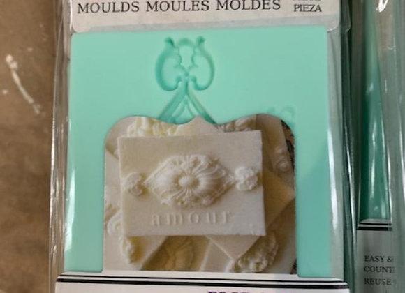 Amour Mould