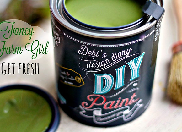 DIY Paint - Fancy Farm Girl