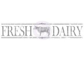 IOD Decor Transfer - Fresh Dairy