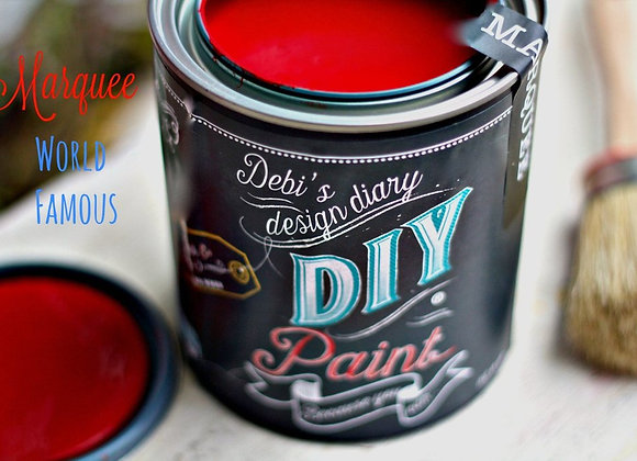 DIY Paint - Marquee