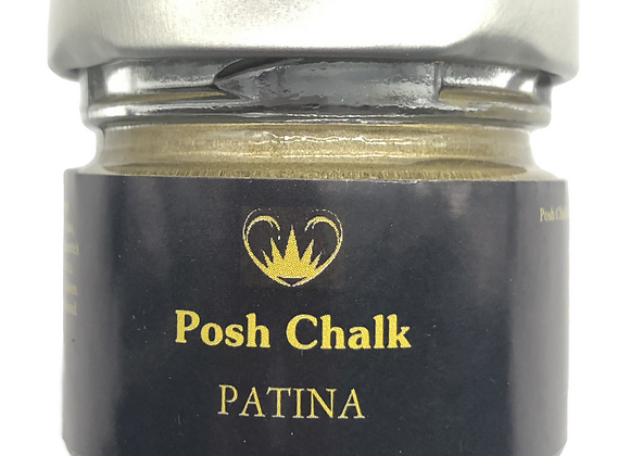 Posh Chalk Patina - Byzantine Gold
