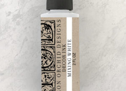 Decor Ink - Mixing White