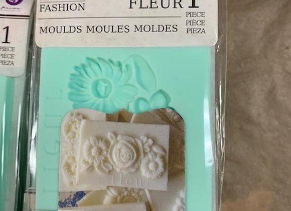 Fleur Mould