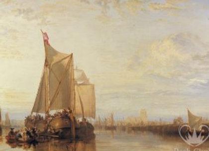 Ships in Vespers