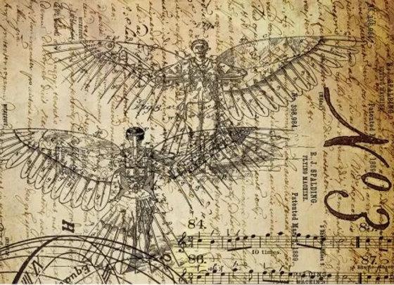 #37A Dream of Flight 1