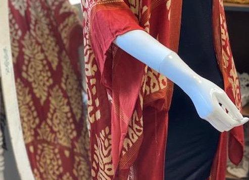 Kimono #22