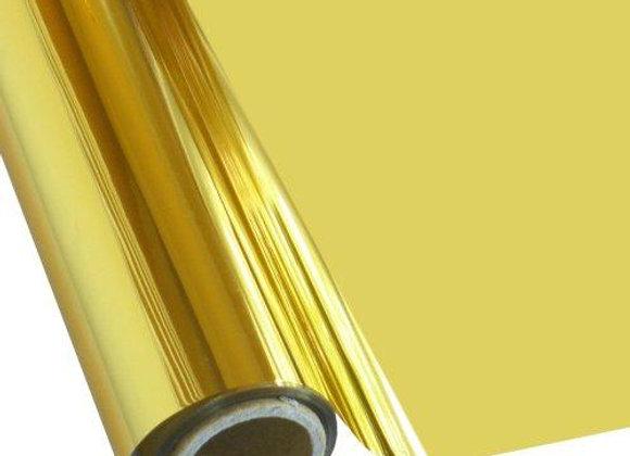 Bright Gold Foil