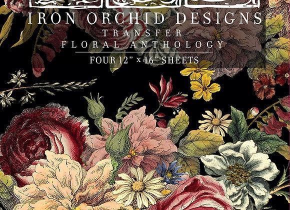 Floral Anthology 2