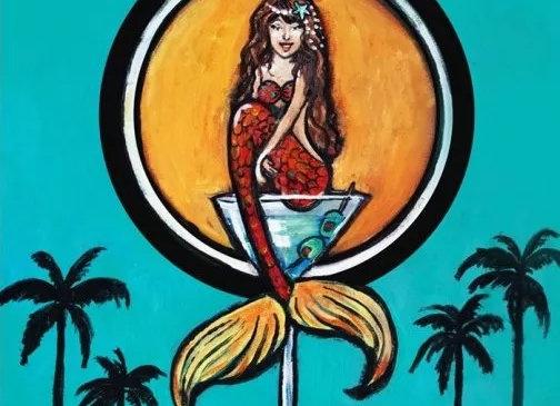 #52 Mermaid Lounge