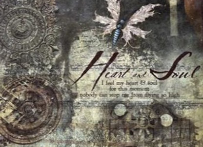 Heart and Soul - Small