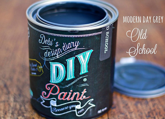 DIY Paint - Old School