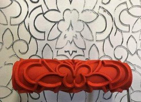 Specialty Roller - Lotus