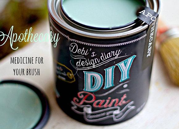 DIY Paint -  Apothecary