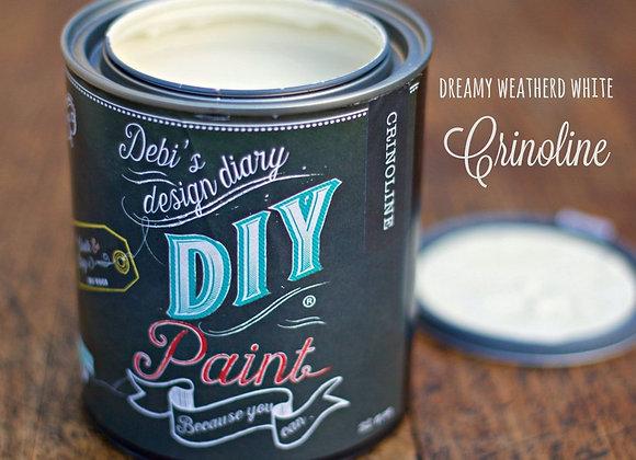 DIY Paint - Crinoline