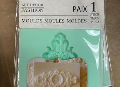 Paix Mould