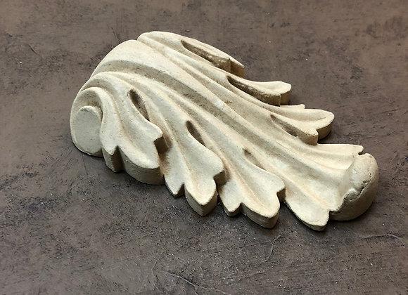 Wood U Bend #1361
