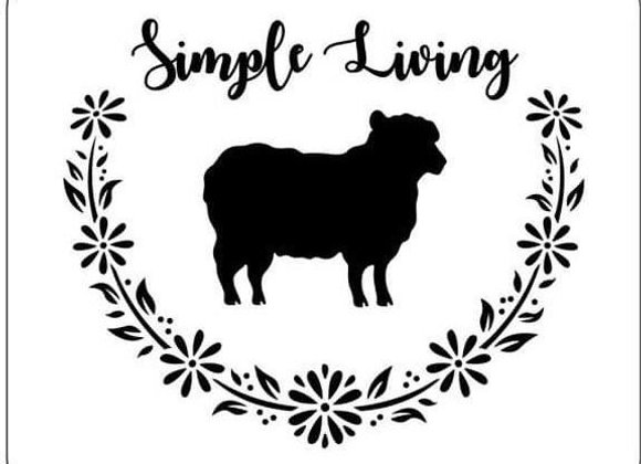 JRV - Simple Living