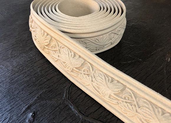 Wood U Bend #TR009