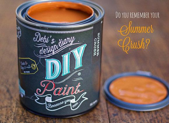 DIY Paint - Summer Crush