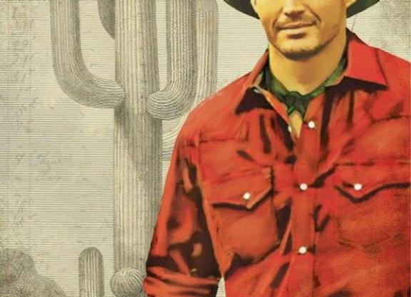 Cowboy - Large