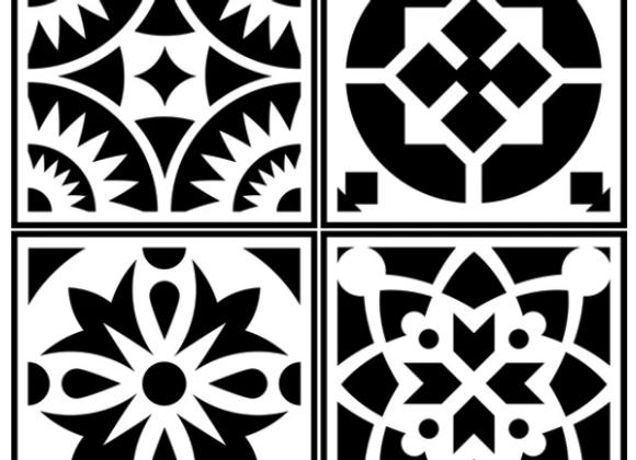 JRV Spanish Tile
