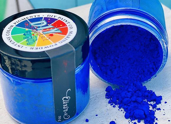 Elixer - Making Powder