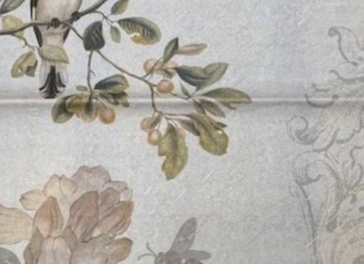#12 Spring Birds - Decoupage Paper