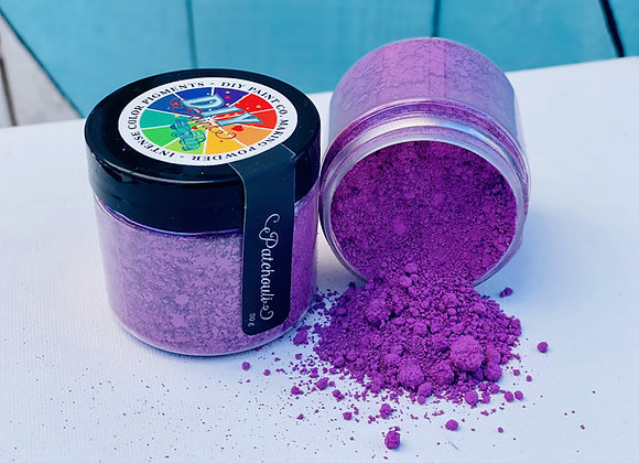 Patchouli - Making Powder