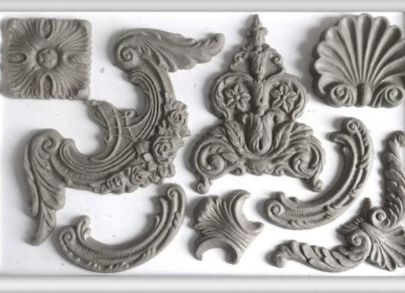 Classic Elements 6 x 10 Decor Moulds™