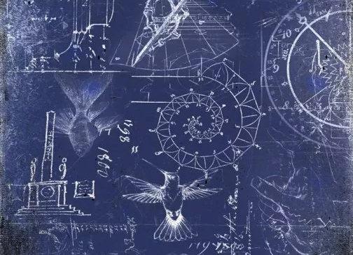 #48 Renaissance Blueprint