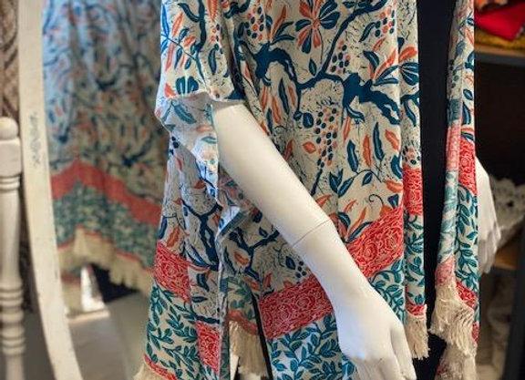 Kimono #7