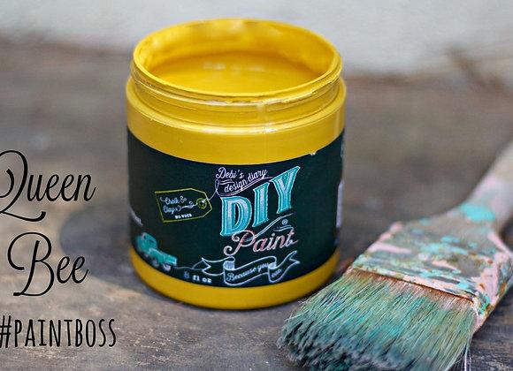 DIY Paint - Queen Bee