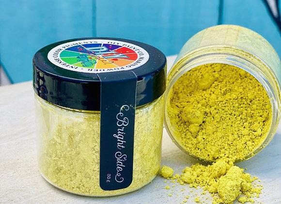 Bright Side - Making Powder