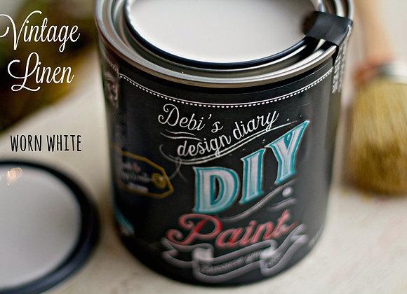 DIY Paint - Vintage Linen