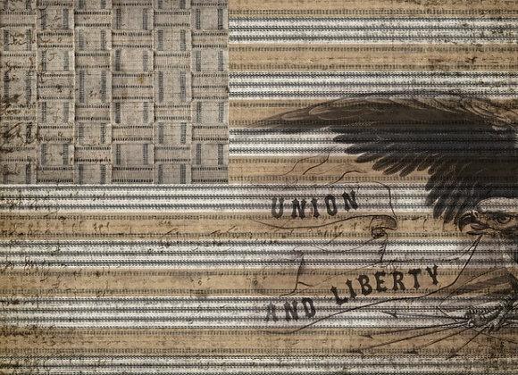 #2081 Union Liberty - Large