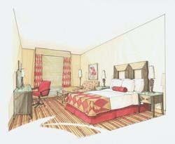 Holiday Inn, G.Bush AP Houston,TX